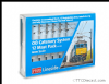 Peco LC-100 Catenary System Startup Pack
